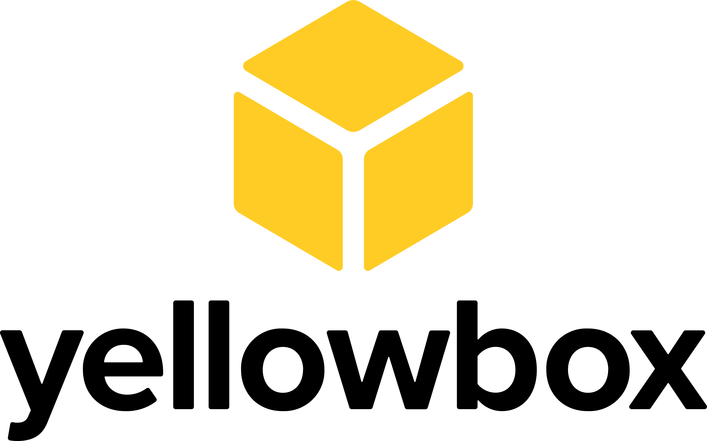 Yellowbox Logo